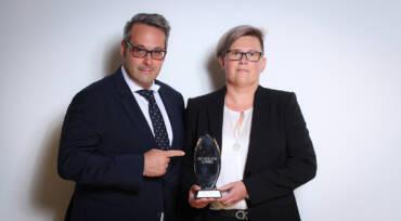 Publikumspreis: beste Uhrmacher-Werkstatt Österreichs